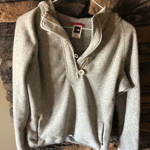 The North Face Sweaters - North face sweatshirt